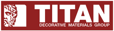 Welcome to the TITAN Decorative Materials Group Ltd.