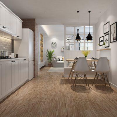 ClickLoc Milano Flooring