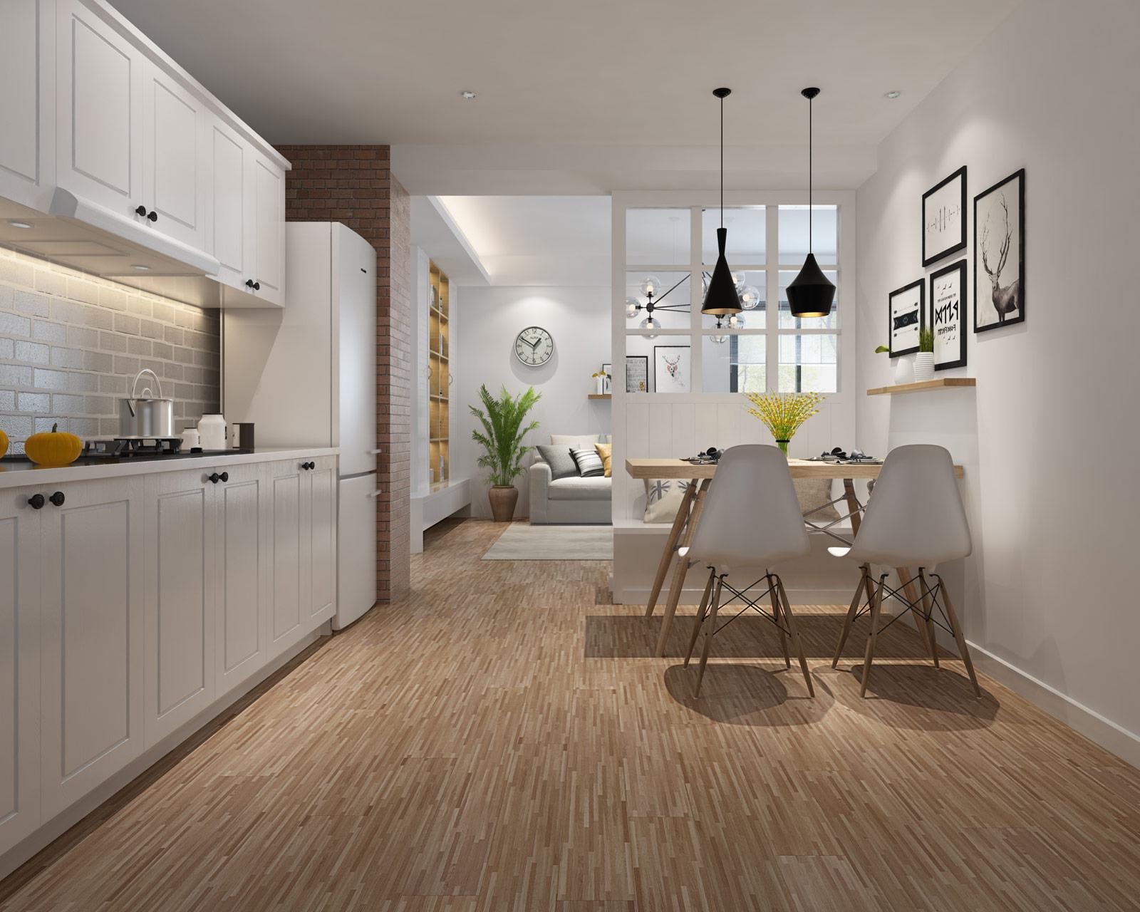 Loc Milano Flooring