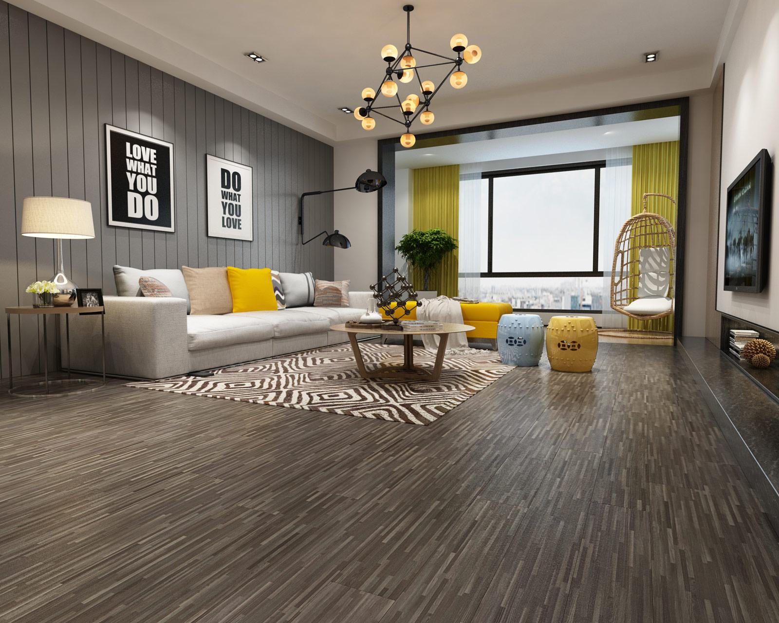 ClickLoc Roma Flooring