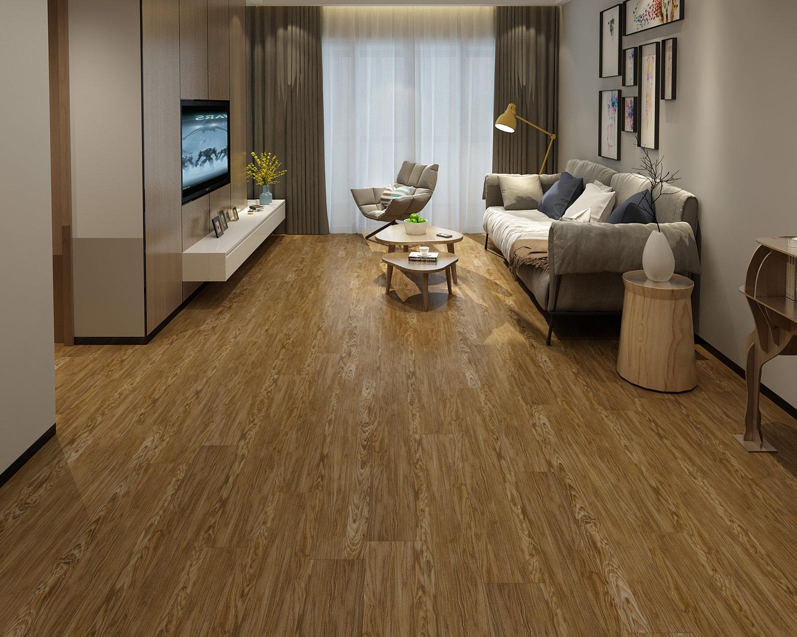 ClickLoc Salvador Flooring