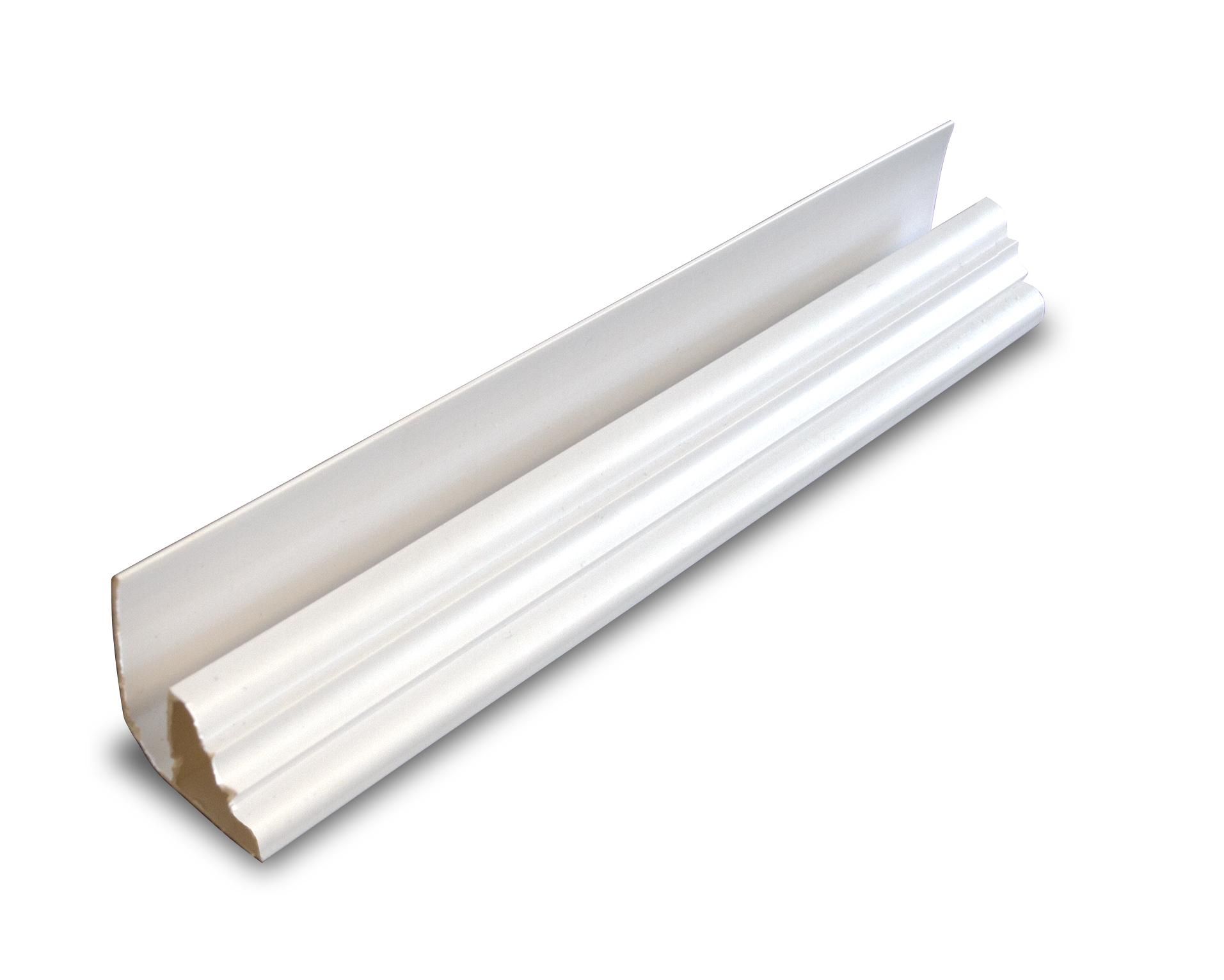 PVC Coving Trim Panel Trim