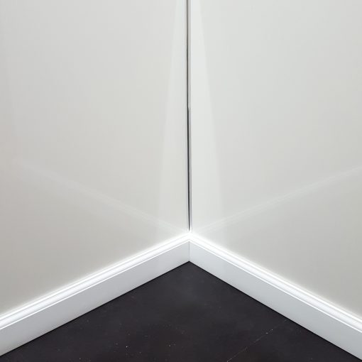 TITAN Decor Aquamax Gloss White Metre Wide