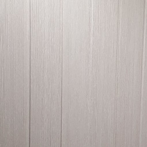 TITAN Decor Panel Grey Wood