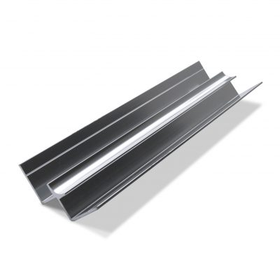 Aluminium Internal Corner Panel Trim