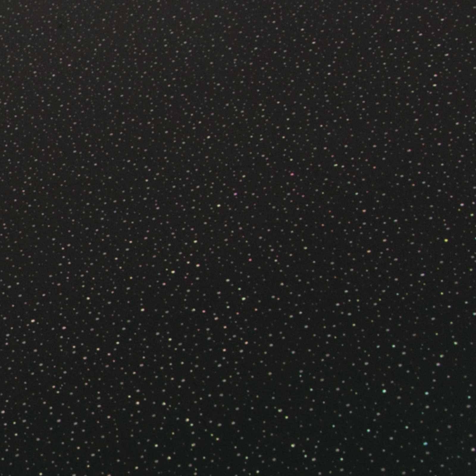 TITAN Decor Aquamax Rainbow Sparkle Black Metre Wide