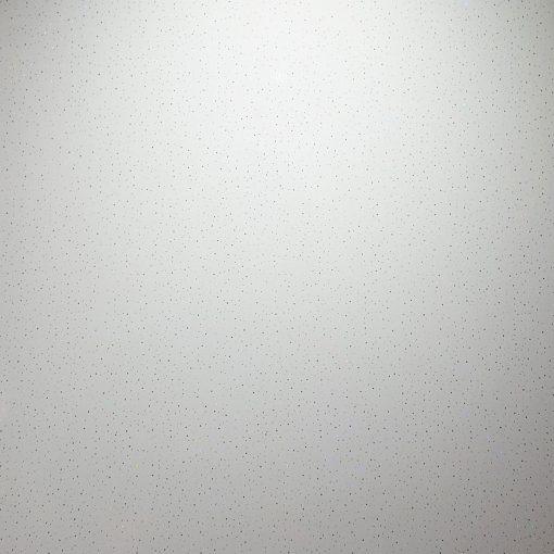 Aquamax Rainbow Sparkle White Shower Panel 1