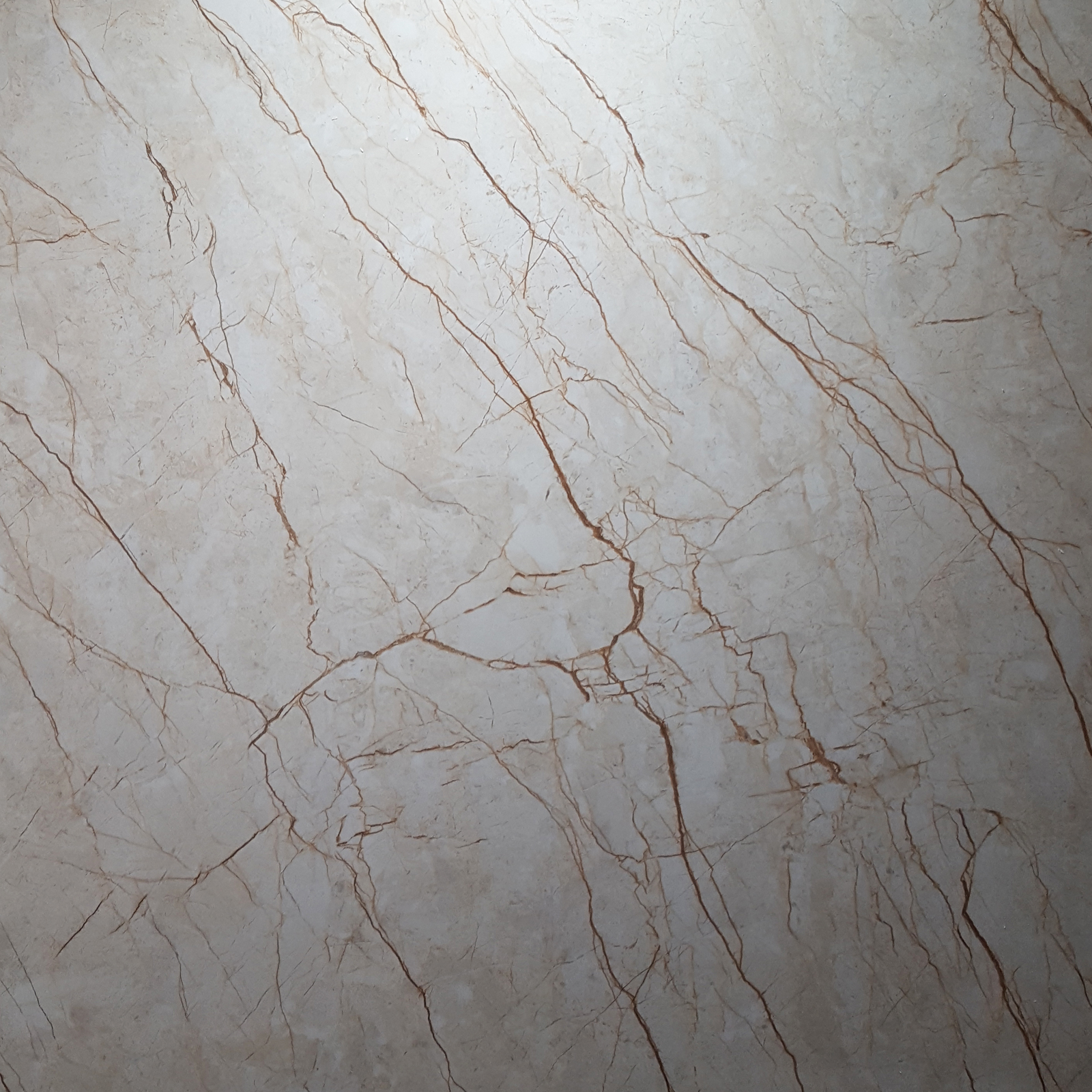 TITAN Decor Aquamax Sienna Marble Metre Wide