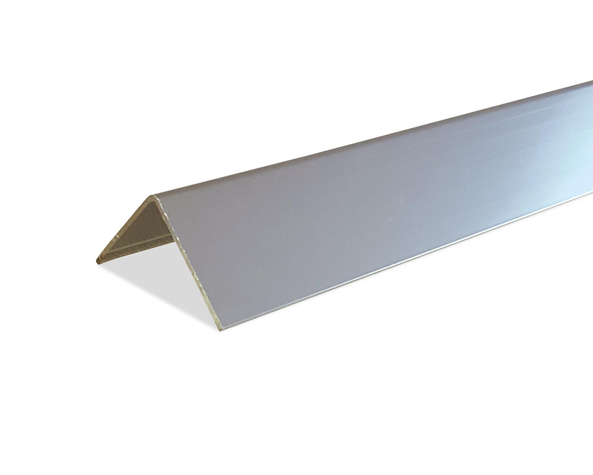TITAN Panels Aluminium Rigid Angle