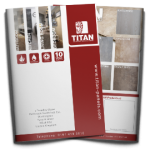 TITAN Decorative Materials Group Ltd 2018 Brochure