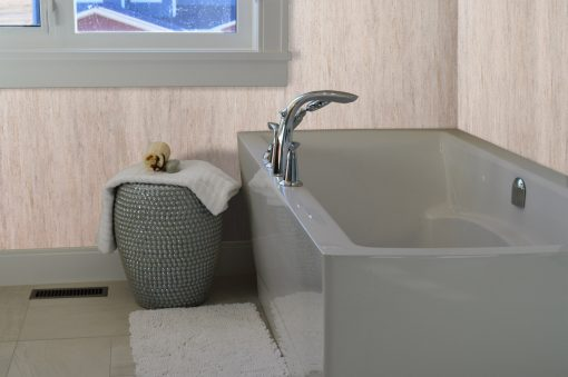 Bathtub Basket Sandstone