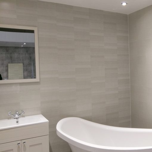 Platinum Small Tile Decorative Wall Panels
