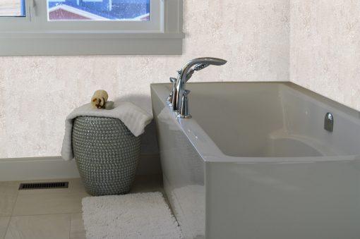 Beige Granite Aquamax PVC Shower Wall Panels