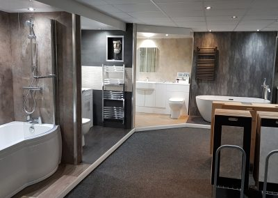 New Bathroom Showroom Now Open 2