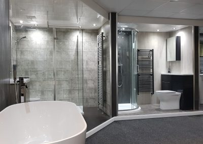 New Bathroom Showroom Now Open 6