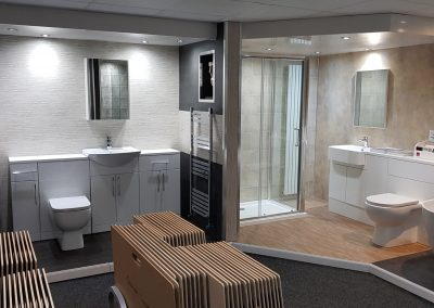 New Bathroom Showroom Now Open 7