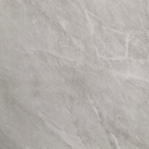 Light Grey Marble Matt Finish